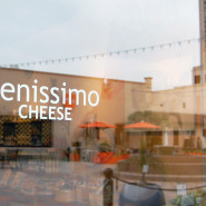 Venissimo Cheese at The Headquarters