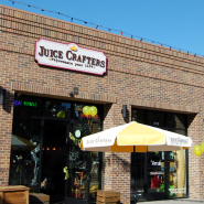 Juice Crafters (Little Italy)